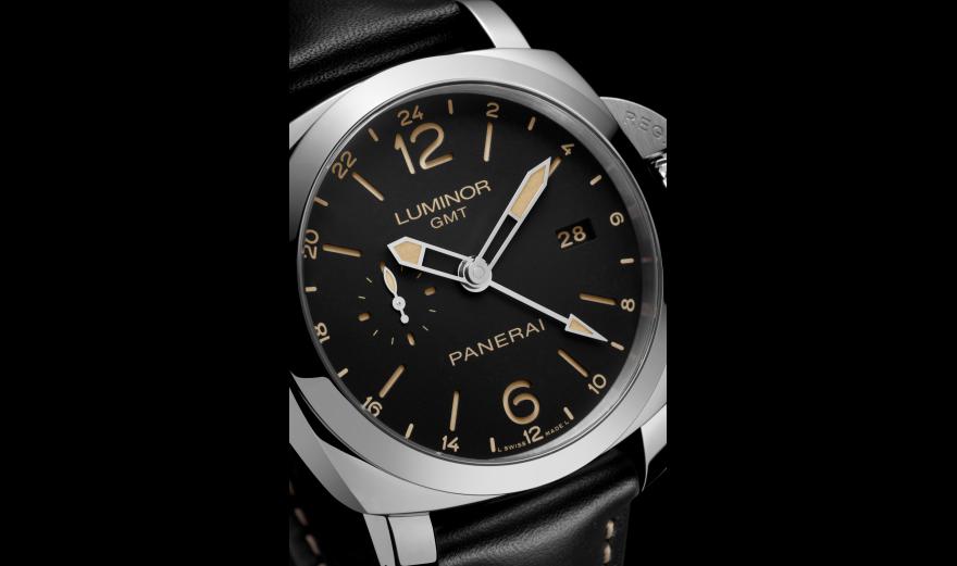 パネライ ルミノール1950 3Days GMT PAM00531