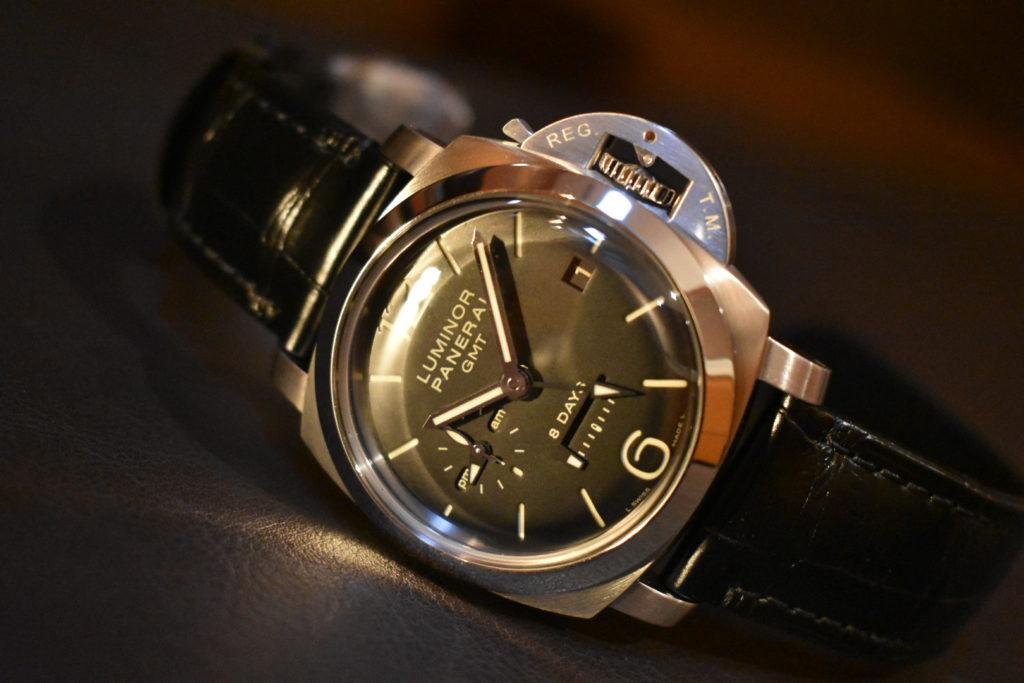 buy online c658f ce3aa パネライ ルミノール1950 8Days PAM00233~ | HF-AGE