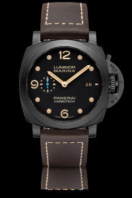 PANERAI ルミノール1950 カーボテック PAM00661