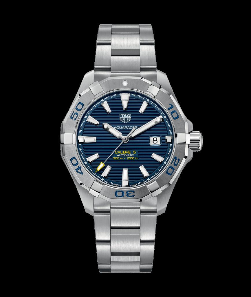 これからのシーズン腕時計は防水性も重要です~
